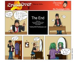 Crossover 2 by Gillus99