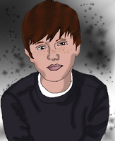 Greyson Chance again owo by TakeTheChances