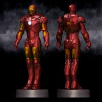 IRON MAN MARK III by R4TRoOT