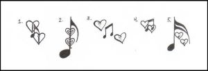 Jenna's Tattoo Designs by D-Angeline