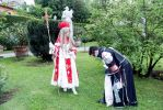 Trinity Blood - To serve is an honor by Hana-May