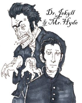 dr.jekyll mr.hyde2 by jolen