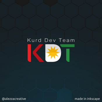 Kurd by alezzacreative
