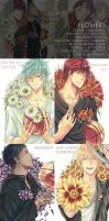 KnB: Flowers by Nannerl