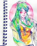 Phoebus in Casual by AmieeSha96
