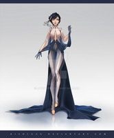 (CLOSED) Adoptable Outfit Auction 224 by Risoluce