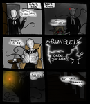 CreepyNoodles  page 21 by Hekkoto