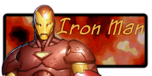 Iron Man by Days-Go-By
