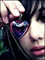 See Through Your Heart by xmimex