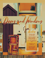 Door and Window PNG pack (100 Watcher Celebration) by Smol-Riddle
