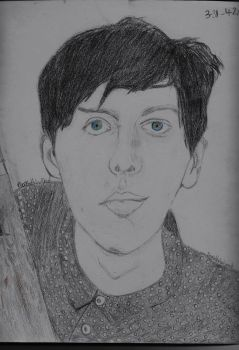 Phil lester. by RomioneShipper4Ever