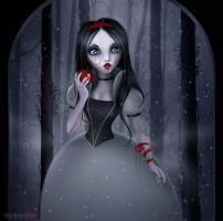 Snow White by BigBad-Red