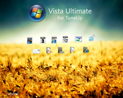 Vista Ultimate for TuneUp by anoos