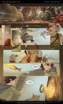 NTGW: VOL.2, CH.4, PG.3 by rooster82