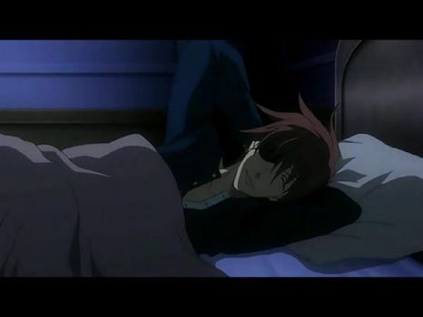Lavi in bed by XShadowBlade