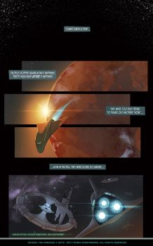 ASTERA: The Panacea Page 1 by rooster82