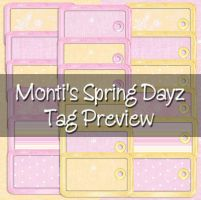 Monti-spring Dayz Tag Preview by justmonti