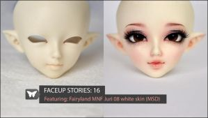 Faceup Stories 16 by AndrejA