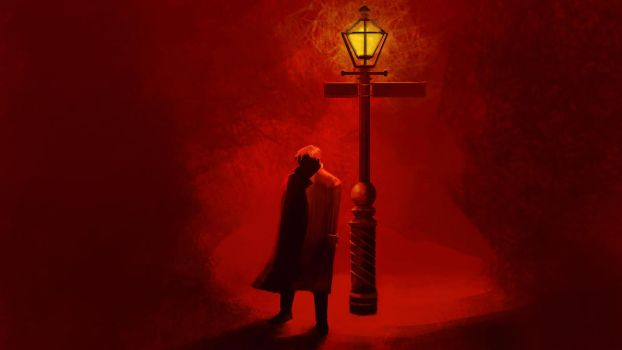 Gabriel Knight : Sins Of The Fathers Redux by LeVavour