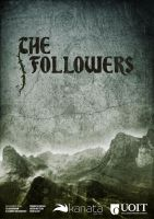 The Followers - Game Poster by osallivan