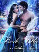 Private emotions bookcover by KalosysArt