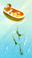 Pacific by PascalCampion