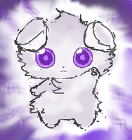 espurr by polycatworld