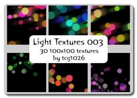 Light Textures 003 by tcg1026