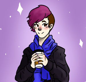 Coffeeicon by Icefang203