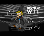 Doctor Wii Number 2 played by Link by TimeLordParadox