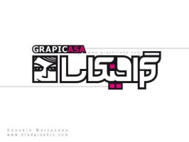 graphicasa by mortazaee