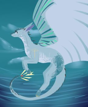 Xiatic by ElectricLuxray