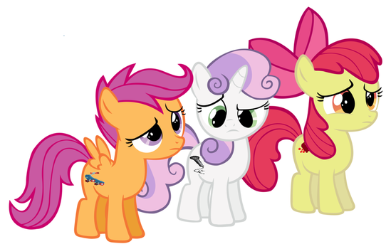 CMC with Their CM's by Michaella-Lovecuti