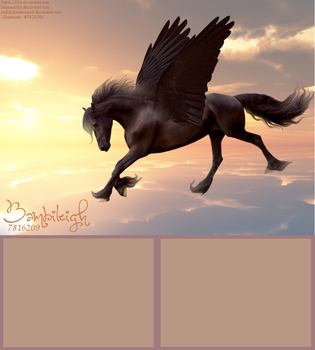 Layout for Bambileigh by run-wild