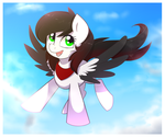 Up in the Sky by DayDreamSyndrom