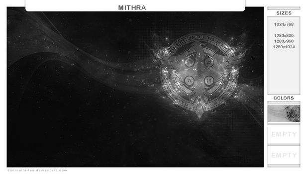 mithra by dannielle-lee