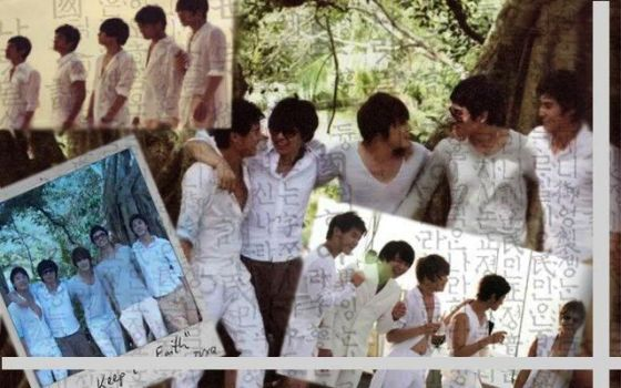 The Good Old Times.... by sj4ever