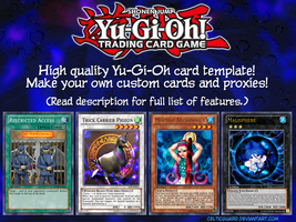 Yu gi oh playmat template by l33tmeatwad on deviantart for Yugioh mat template