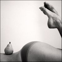 body and pear by nnoik