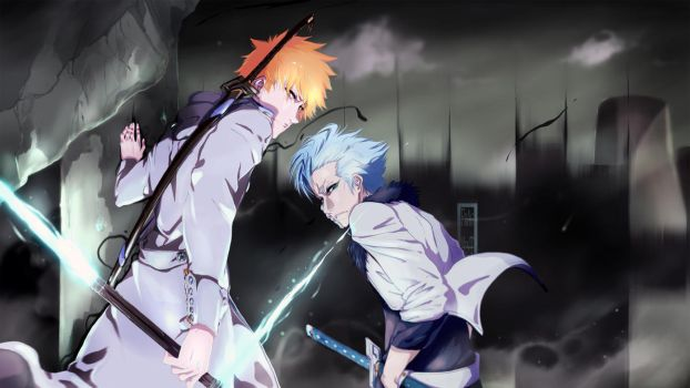 BLEACH:re - Shall We End it? by IFrAgMenTIx
