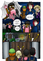 Team Spoopy - Page Seven by tea-bug