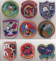 Ace Combat Zero SQ Patches by AbioticFactor