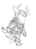Viking Space Program by mcnostril
