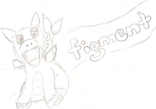 Figment by DMG5440