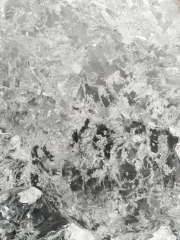 Figures, In Ice by Setzireal