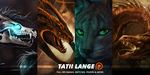 Updated Patreon! by tatiilange