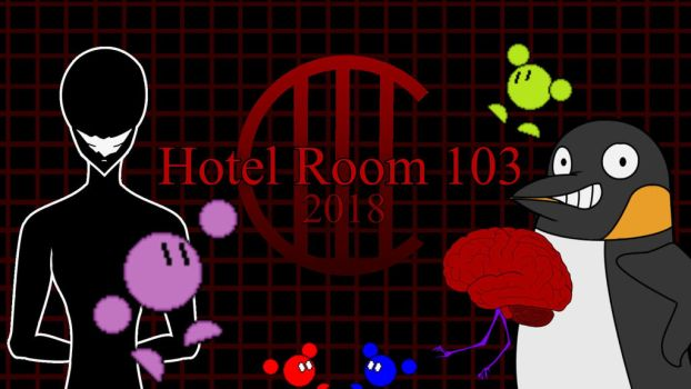 The future of Hotel Room 103 by Hotel-Room-CIII
