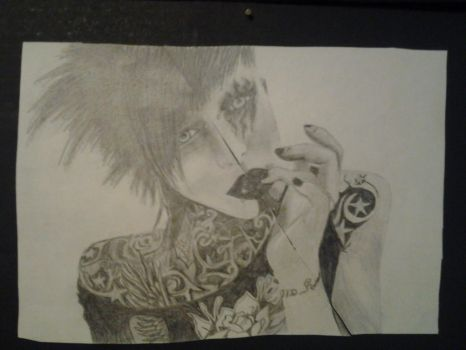 JayyVonMonroe full picture by wolfluv95