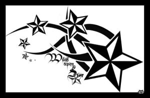 Wish upon a Star by Audjo