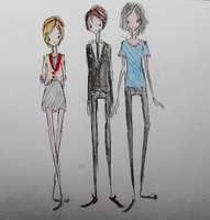 The Perks of Being a Wallflower by LL0ND0N